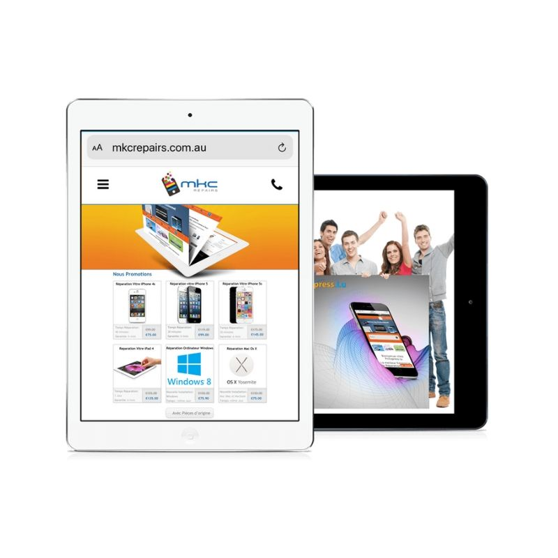 ipad cracked screen replacement melbourne mkc square