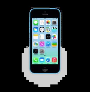 iPhone 5c repairs