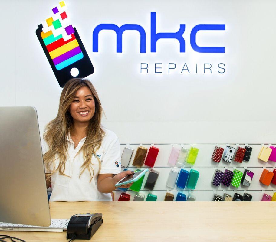 MKC Repairs 10 years experience